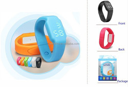 Swity W1 Wristbands Bluetooth Smart Bracelet, Smart Watch Phone Bracelet Mobile Phone