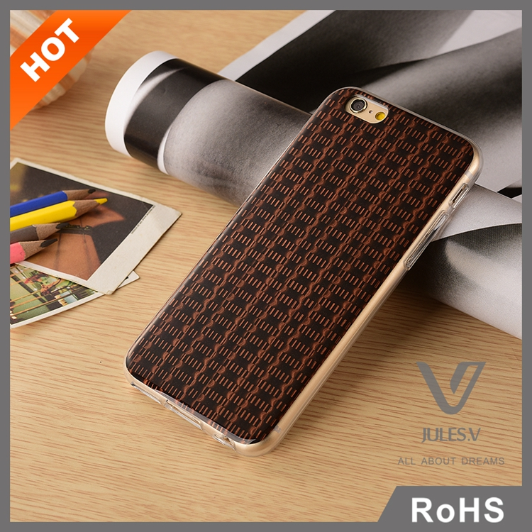 2015 china wholesale Stylish soft TPU cell phone cases for iphone 6 plus cases
