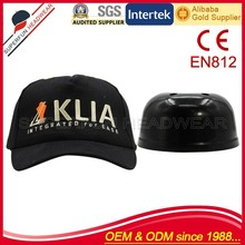 Baseball Cap Style Worker Protective Safety Helmet