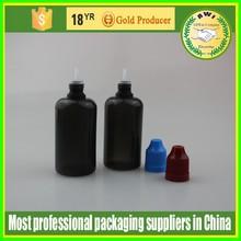 Plastic dropper Bottle empty pe plastic eliquid bottles 20ml e juice bottle
