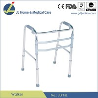 Health Care Supplies Super-hot Aluminium Walker China Product JL915L