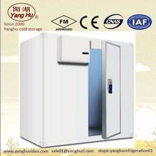 blast freezer cold room /quick freezing cold storage