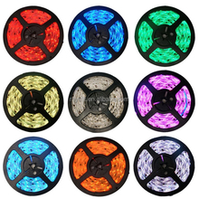2015,Waterproof LED SMD 2835 Strip light ,2 Years warranty ,Colorful Double Side ,Popular decoration