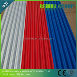 High Quality Magnesium Oxide Roof Tile, Concrete Roof Tile, Clay Roof Tiles