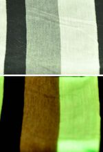 glow in the dark automobile upholstery cloth fabric
