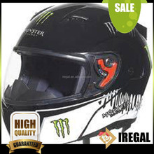 Cheap Chopper and Off road Full face motorcycle helmet for sale