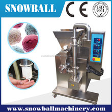 Fast Delivery CE Approved Quality Ice Cream Fruits and Nuts Mixing Machine, Ingredient Feeders