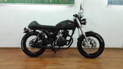 Vintage 150cc 200cc 300cc motorcycle dirt bike