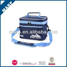 Fashion cooler bag and portable cooler bag