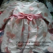 Factory well sorted or unsorted used dress in china