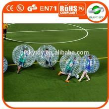 Amazing dia 1.2m/1.5m/1.7m traje de la burbuja, baratos las bolas del zorb para la venta, bola de la burbuja