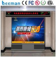 led display for party events full color led display screen panel