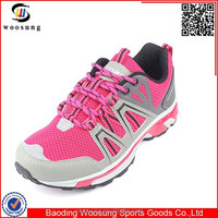 2015 light weight wholesale branded women sports shoes