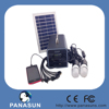 2015 Mini solar electricity generating system for home with mobile charger