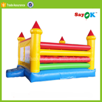 China adult pvc commercial cheap bouncy castles for sale