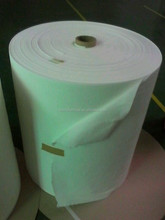 factory price multiple size roll absorbent food pad uner fruits and vegetables for keeping food fresh
