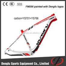 Carbon mtb 29er frame, cheap carbon mountain bike frame made in china wholesale