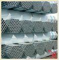 de acero galvanizado corrugado tubo de alcantarilla