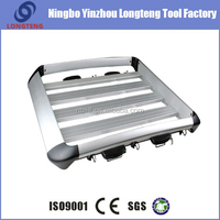aluminum car roof top carrier