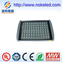 2015 new design meanwell driver led tunnel lighting 70w 84w 98w