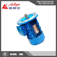 Hot sale three phase electric motor specifications