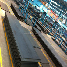 Alibaba China Hot rolled coated high tensile abrasion wear resistant carbon steel price per kg