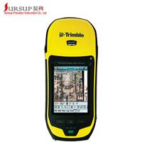High precision network rover trimble handheld gps GeoXH6000