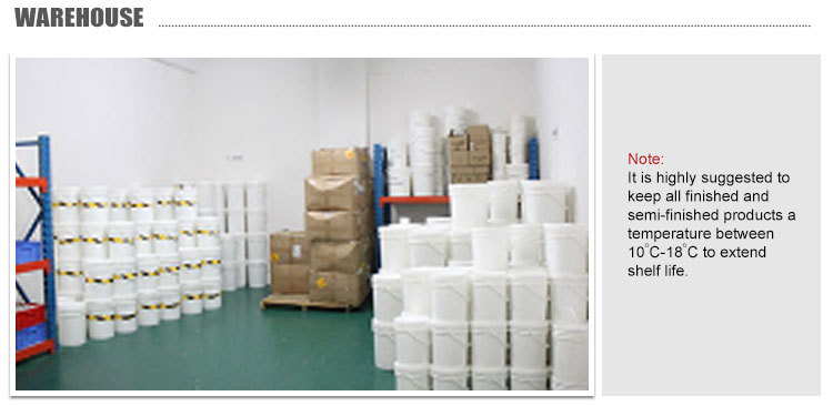 High Bond Strength Solid Surface Glue For Acrylic Sheet Composite Acrylic Sheet