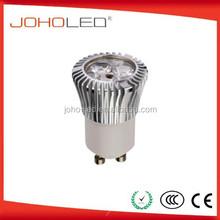 GU11 Epistar led SMD 3030 spotlight