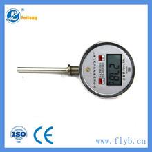 فيلونغ قياس درجة حرارة المياه الساخنة