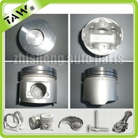 100% quality guarantee motorcycle piston engine 1HD-T for toyota oem 13101-17040,13011-17010,13011-1701020
