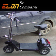 original humanized design 3 wheel electric scooters