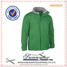 SUNNYTEX OEM Wholesale Mens Winter Clothes Warmer