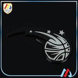 car badge emblem