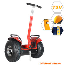 Made In China 72V Li-Ion Cell Off-Road Powered For Sale scooter tuning parts