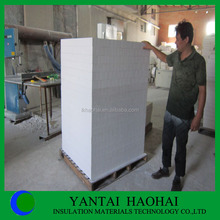 High quality silicate board Building material Low Thermal Conductivity High quality and inexpensive calcium silicate boards