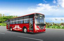 10m long city bus for sale