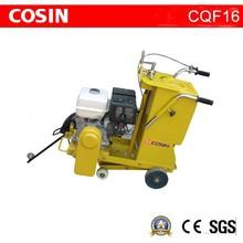 Asphalt Concrete Saw Cosin CQF16 Floor Portable Concrete Cutter