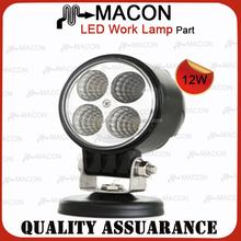 Macon 50% off led working light for tractor UTV tuning light cfl work light