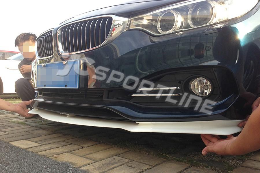 Бампер JC Sportline 4 F32 FRP , BMW