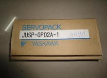 Yaskawa servo drive new operator JUSP-OP02A-1 operating panel