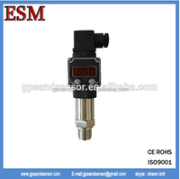 ps432 gas pressure sensor Measuring range -0.1-0~0.001-100MPa