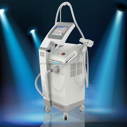 Best new 1064nm wavelength nd yag long pulse laser hair permanent removal machine