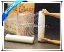 factory price high shrinkage PET shrink film for Printing Shrink Label