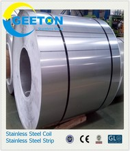 stainless steel 2B coil 304 1.0 1.2 mm thick manufacturer