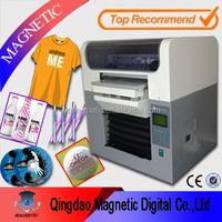Low price useful digital foam board printer