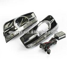 For Chevrolet Cruze led daytime running light /car led /chevrolet car part