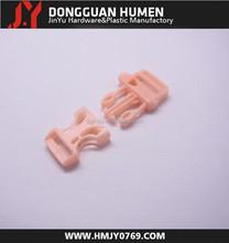 Jinyu plastic bag buckle/plastic buckle for belt/wholesale buckle
