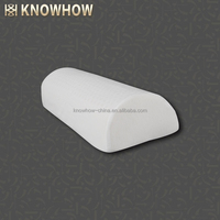 Unique Position Support Pillow Natural Latex Material