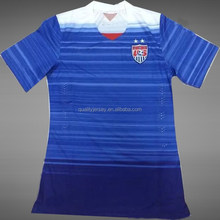 2015 New arrival hotsale jersey thai quality man model clothes,wholesale nation football shirts